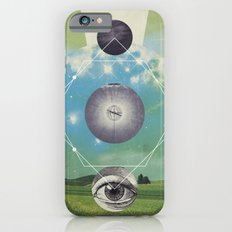 UNIVERSOS PARALELOS 006 Slim Case iPhone 6s