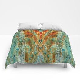 mirror 8 Comforters