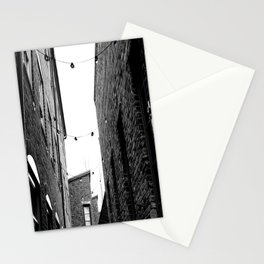 Simplicity is Key Stationery Cards