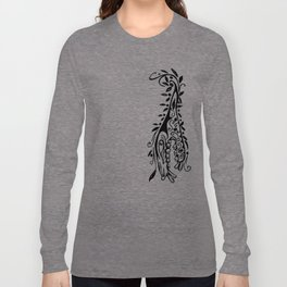 HEAD Long Sleeve T-shirt