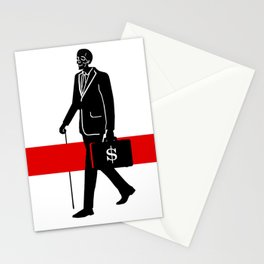 the corp Stationery Cards