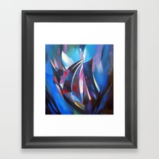 ruben16 Framed Art Print