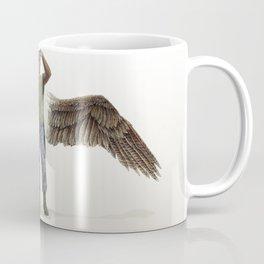 Sam Wilson - Ready to Fly Coffee Mug