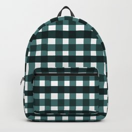 Bingham: Teal Backpack