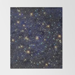 Standout Stars Throw Blanket