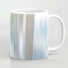 """Untitled 056"" Abstract Art by Murray Bolesta Coffee Mug"