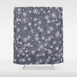 To Ocean Shower Curtain