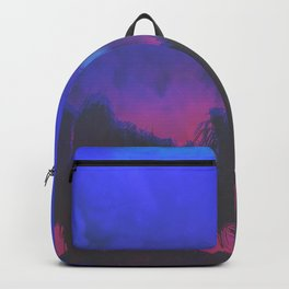 MIDNIGHT RAGE Backpack