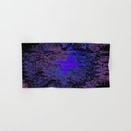 Lost Memories in the Commotion Hand & Bath Towel