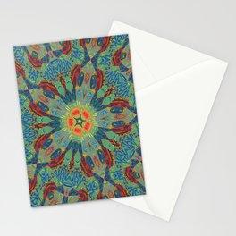 Turtle Treaty1 Stationery Cards