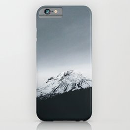 Mt. Hood x Oregon iPhone Case