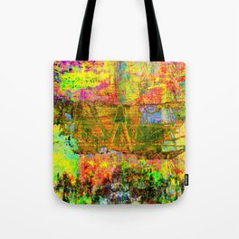3am Thoughts Tote Bag