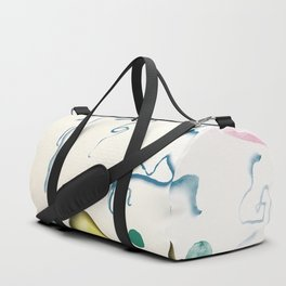 The Orchestra Duffle Bag