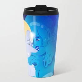 Mend a Broken Heart Travel Mug