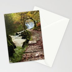 The Land of Elves Stationery Cards