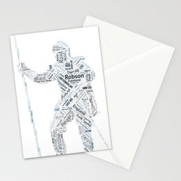 Robson (Tynedale) Reiver Art Stationery Cards