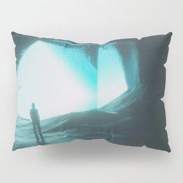 Tesseract Pillow Sham