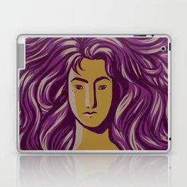 'Cause You're Worth It Laptop & iPad Skin