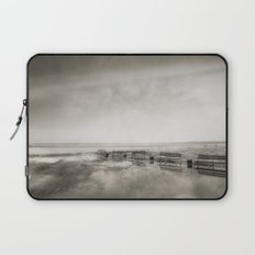 Lost time Laptop Sleeve