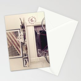 MH - Original LABOR Stationery Cards
