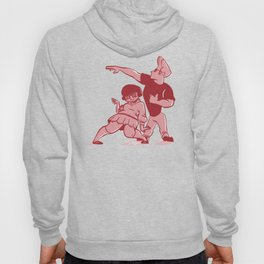 Johny and Velma Hoody