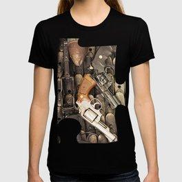 Let's make Peace T-shirt