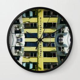 DREAM? Wall Clock
