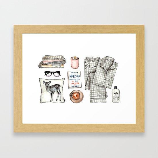 fashion. pajamas day by alenaganzhela