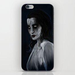 Mary Lee iPhone Skin