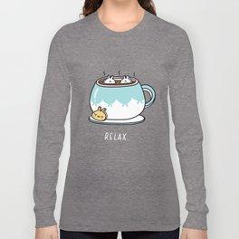 Marshmalunny Long Sleeve T-shirt