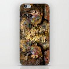 Source of Life iPhone & iPod Skin