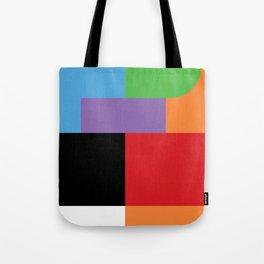 Frustration Tote Bag