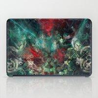 alchemy iPad Cases featuring Alchemy by noistromo