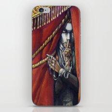 The Phantom of the Opera iPhone & iPod Skin