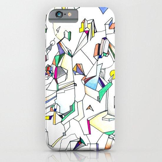 Tumult iPhone & iPod Case