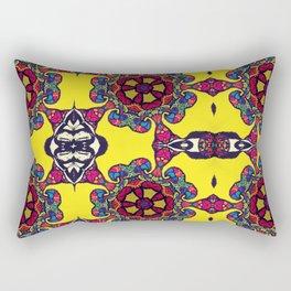 Serie Klai 007 Rectangular Pillow