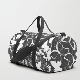 Butterfly pattern 011 Duffle Bag