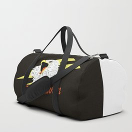 Screaming Eagle (Rolling Thunder) Duffle Bag