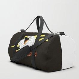 Screaming Eagle (Rolling Thunder) Duffle Bag