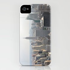 New York Empire Slim Case iPhone (4, 4s)