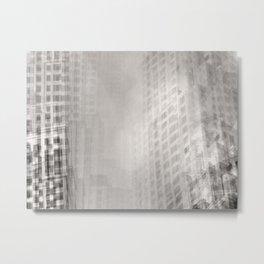 Growth. 130_21 Metal Print