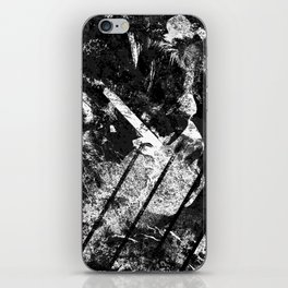 Deasil - Existence and Extinction 2/3 iPhone Skin