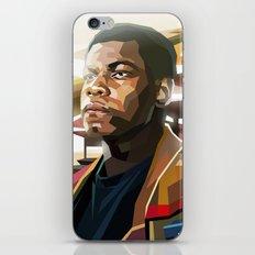 SW#64 iPhone & iPod Skin