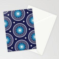 Bandana (Jackie Blue) Stationery Cards