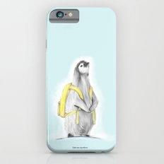 Take me anywhere iPhone 6s Slim Case