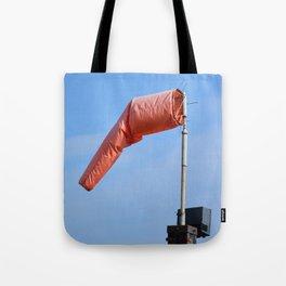Windsock Schellville Sonoma Valley Tote Bag
