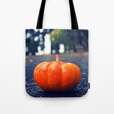 South Park pumpkin Tote Bag