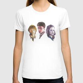 Ron, Harry & Hermione T-shirt