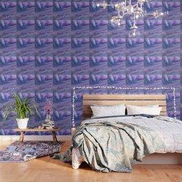 Fluid No. 28 Wallpaper