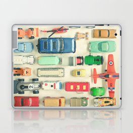 Free Parking Laptop & iPad Skin